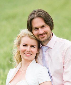 nadpřirozená manželství a dohazování konference