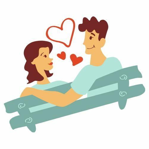 Je val datování svého partnera